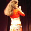 belly dance EEMED Anaheed