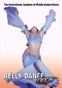 Belly Dance Performance Video